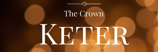 Kether (Keter) – Crown Sephirah in the Kabbalah Tree of Life